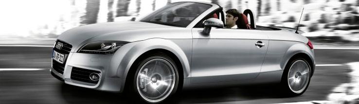 Acheter une Audi TT