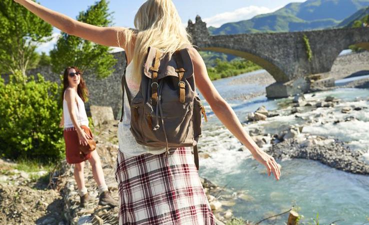 Vacances dans l'Hérault