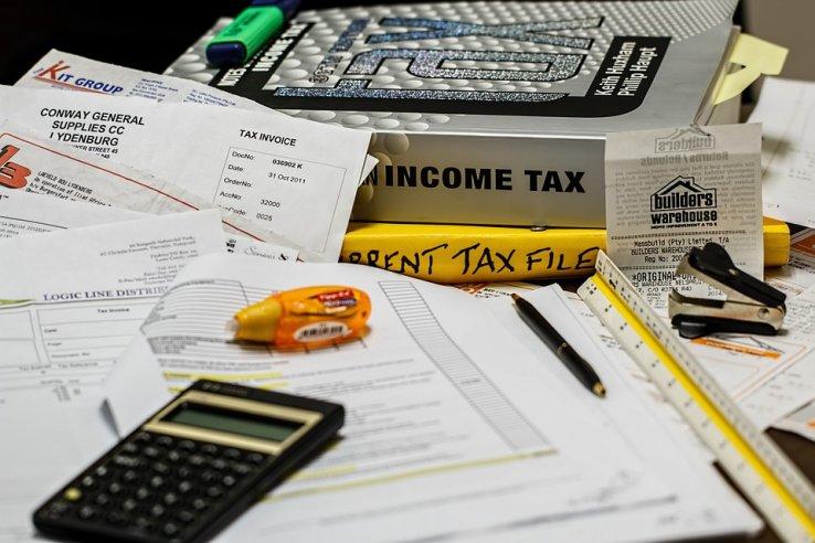 3 trucs pour payer moins d'impôts